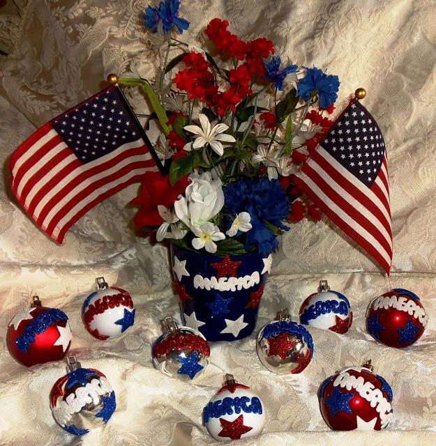 patriotic crafts