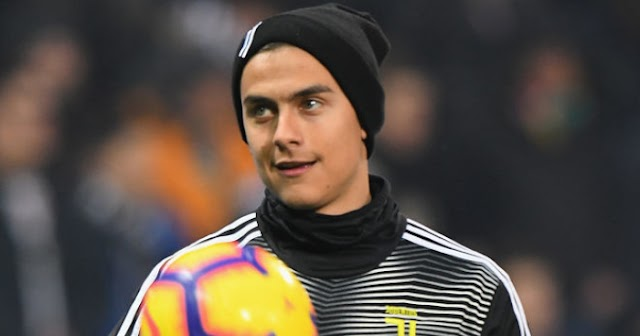 Paper Talk: Tottenham on brink of double £80m transfer scoop; Juventus set Man Utd a tempting price for Dybala