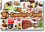 Recettes végétales My Healthy Comfort Food (PIGUT)
