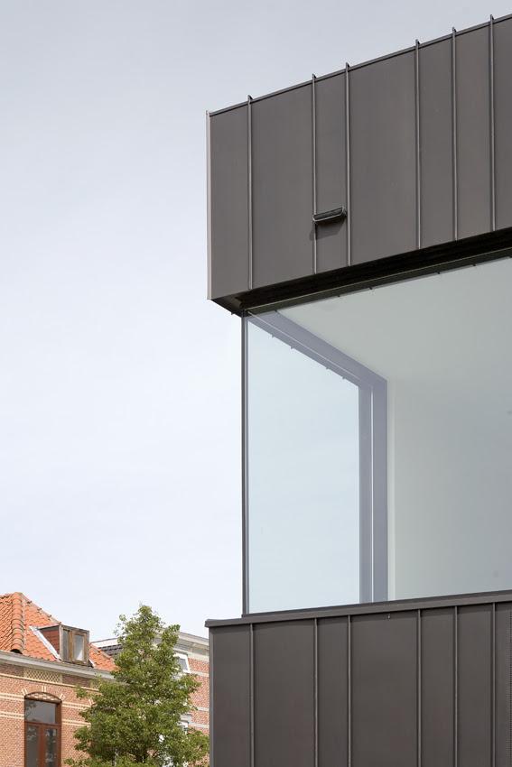 V21K01, Pasel Kuenzel Architects, arquitectura, casas