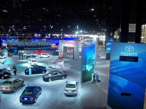 Chicago Auto Show 2009 (3)