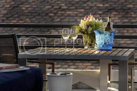 The One Hotel Angkor terrace 3