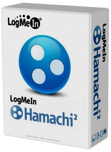 Hamachi  2.2.0.519