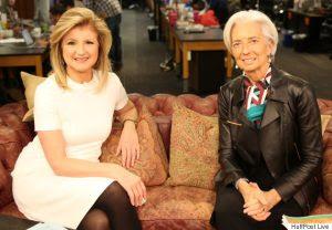Para chefe do FMI, igualdade entre os gêneros é a chave para boa economia