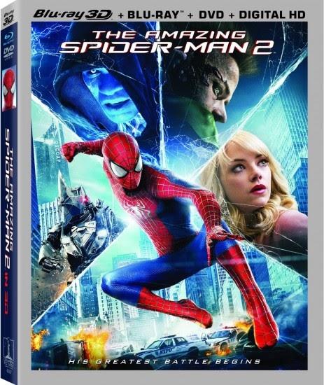 the amazing spider man ita HD