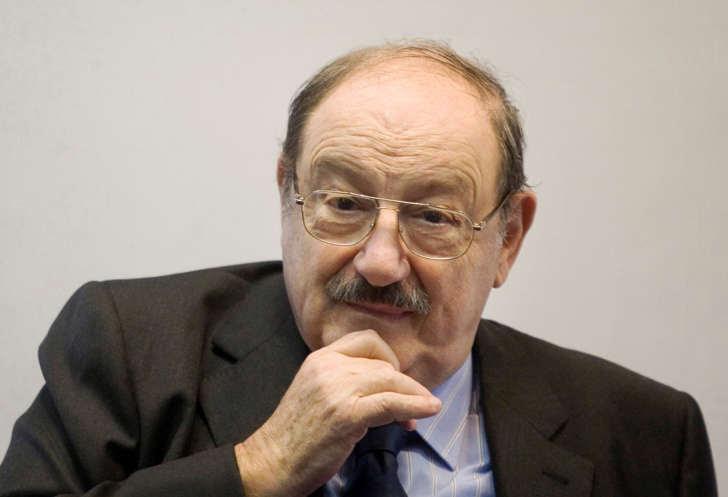 Umberto Eco faleceu aos 84 anos