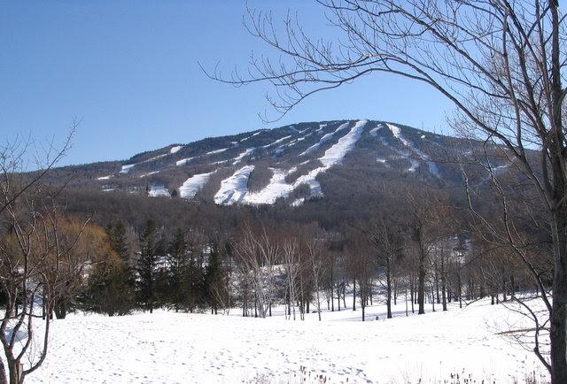 Best Ski Trip Vacation Ideas Near NYC