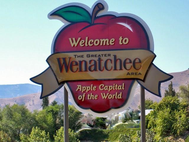 Bildergebnis für Wenatchee