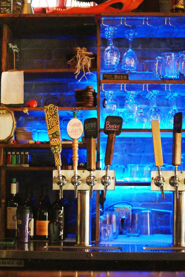 Wops Hops Brewery