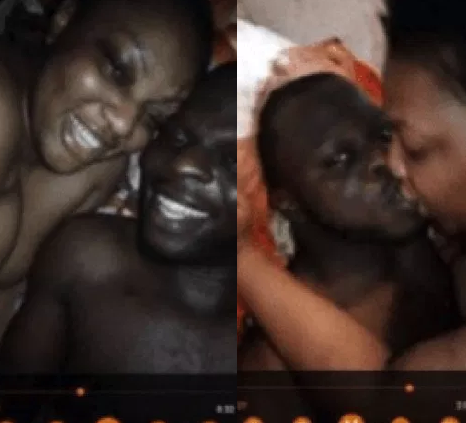 Lady Whose Sex Tape With Nigerian Pastor Leaked Finally Spills All