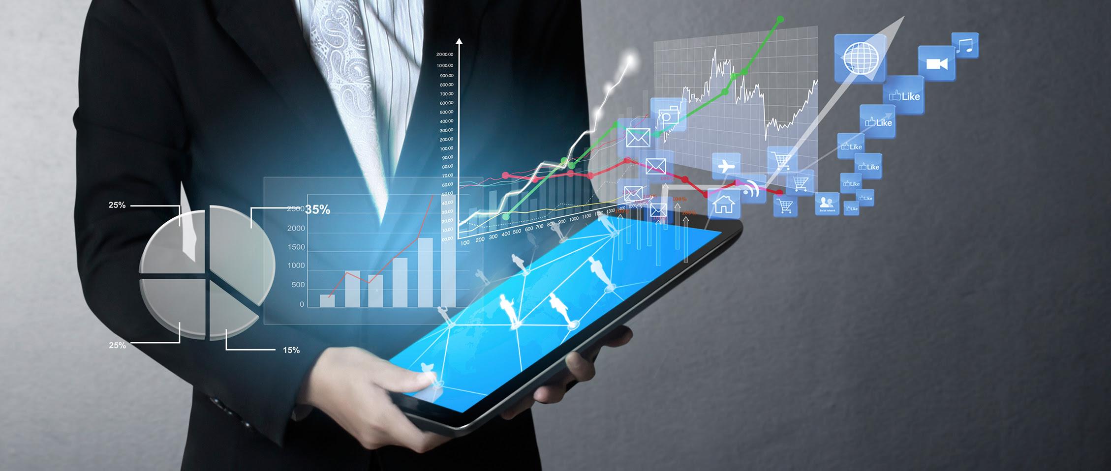 77% Pebisnis Meningkatkan Budget Digital Marketing