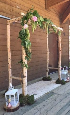 Wedding Arch Vintage, Rustic, Woodland, Country   for RENT