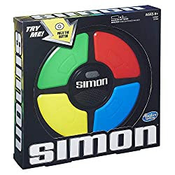 Best Family Friendly Games-  Simon  via www.productreviewmom.com