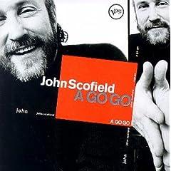 John Scofield cover