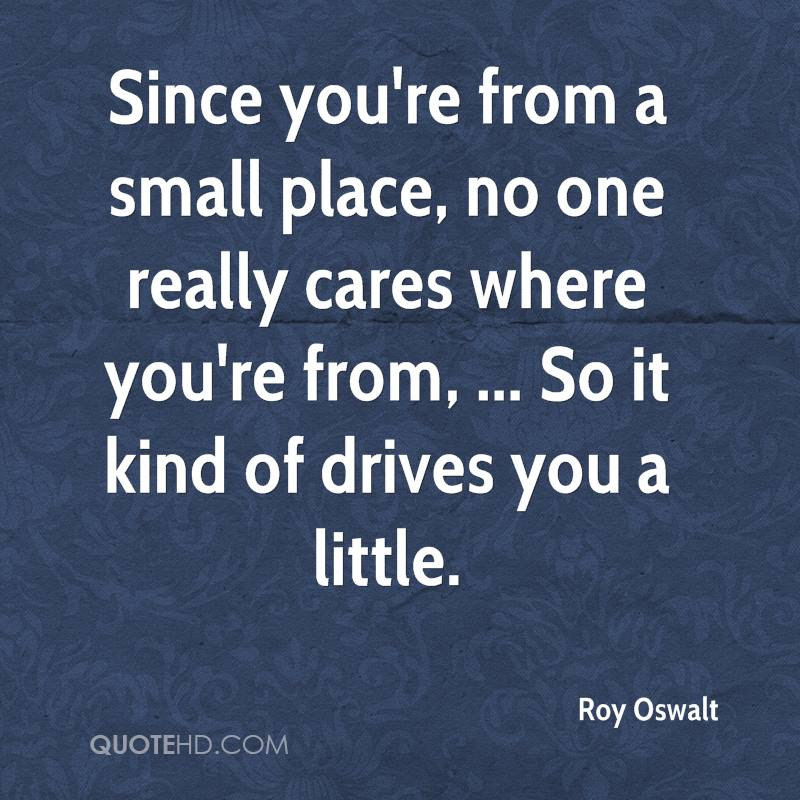 Roy Oswalt Quotes Quotehd