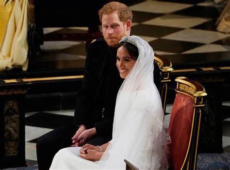 How Meghan Markle Americanized the Royal Wedding: The