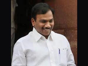 Raja Can Visit Tamil Nadu Says Cbi Court