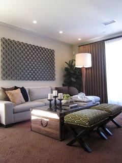 family room contemporary family room