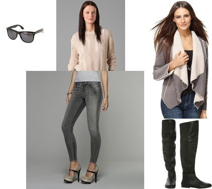 Urban Outfitters, Wet Seal, Funktional, INC International Concepts