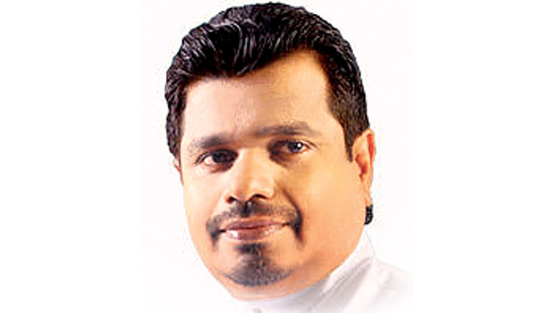 Weerawansa's NFF plunges into grave crisis
