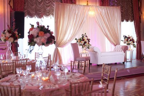 Pink Lotus Events, Boston Indian Wedding Planner, Taj