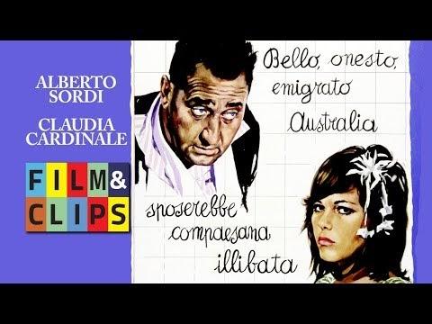 you movies : Bello Onesto Emigrato Australia Sposerebbe Compaesana Illibata - Full Movie - Multi subs