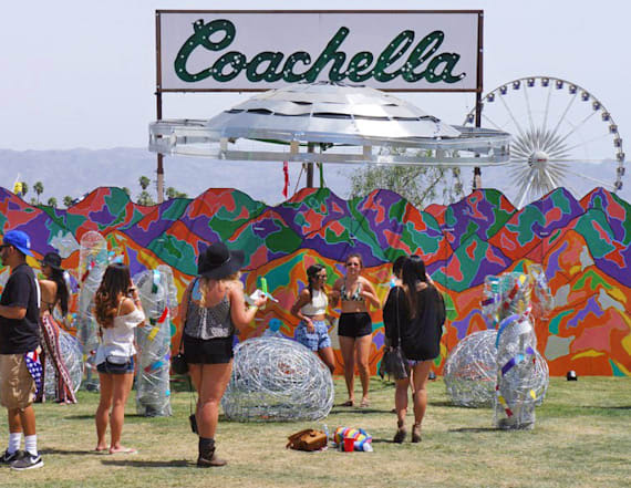 Coachella's owner denies rumors he's anti-LGBTQ