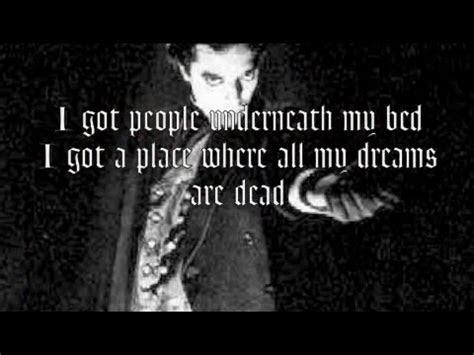 porcupine tree blackest eyes lyrics youtube