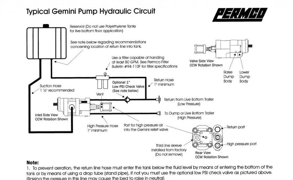 34 Chelsea Pto Wiring Diagram