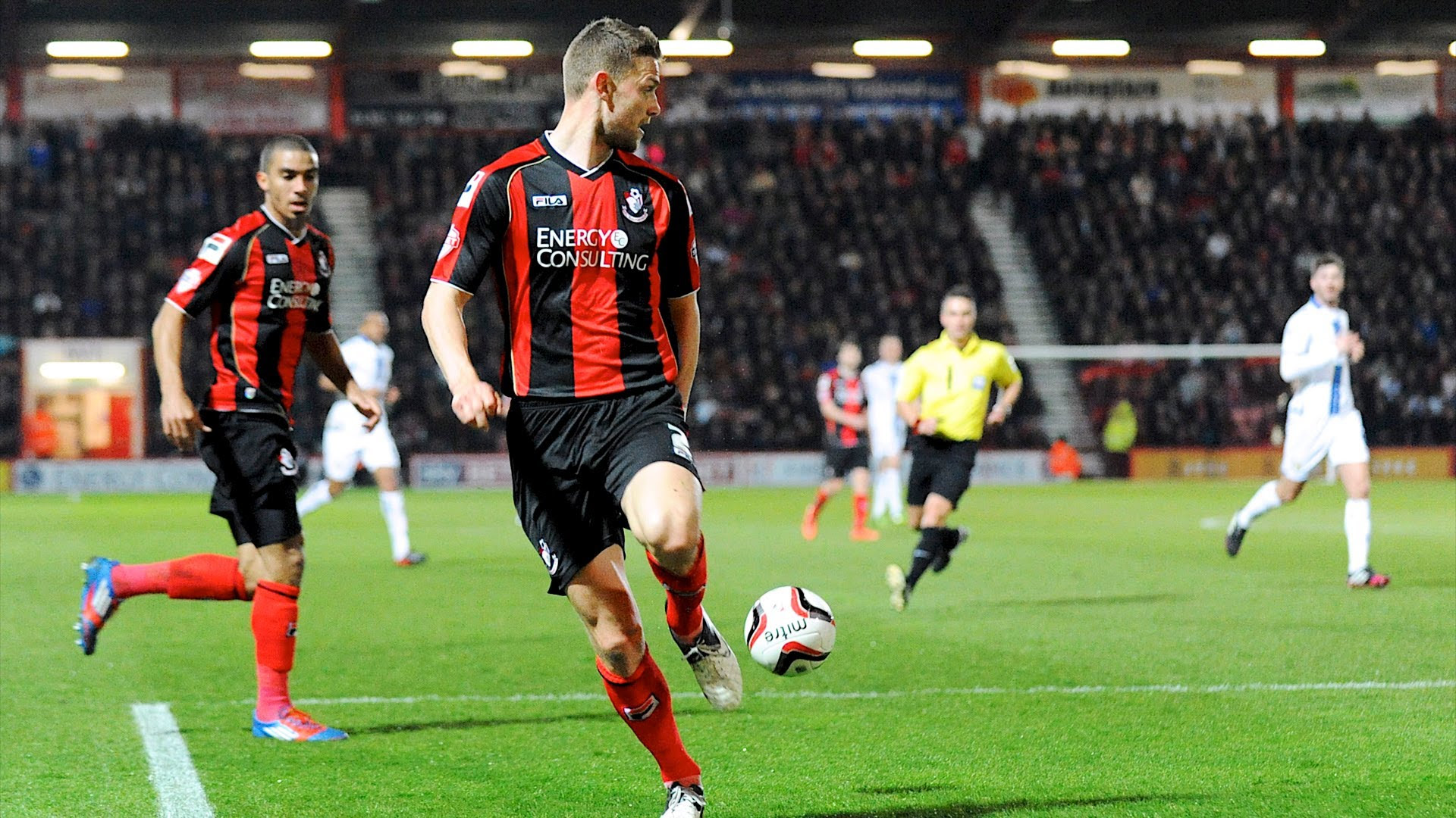 Afc Bournemouth Football Wallpapers