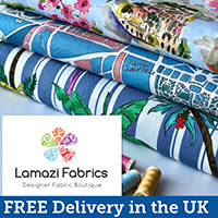 Lamazi Fabrics