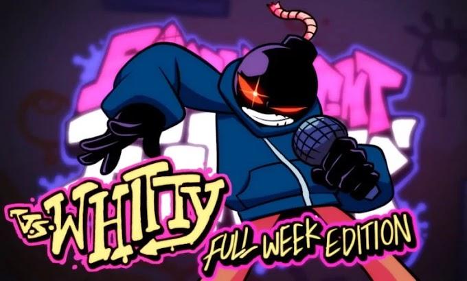 (FNF) Friday Night Funkin Mods sem download