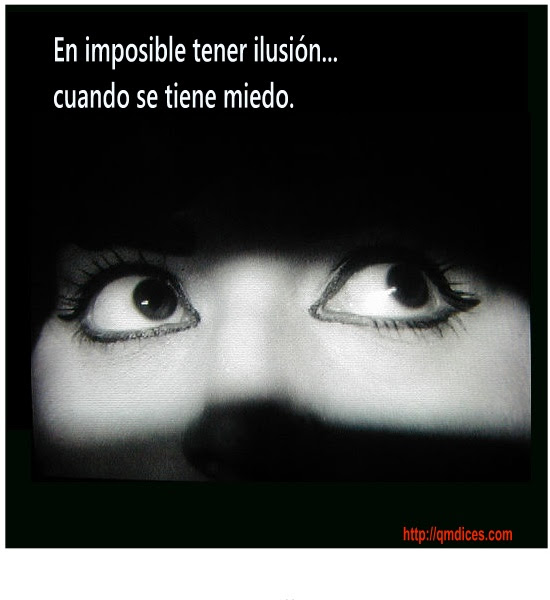 Frases Qmdices En Imposible Tener Ilusion