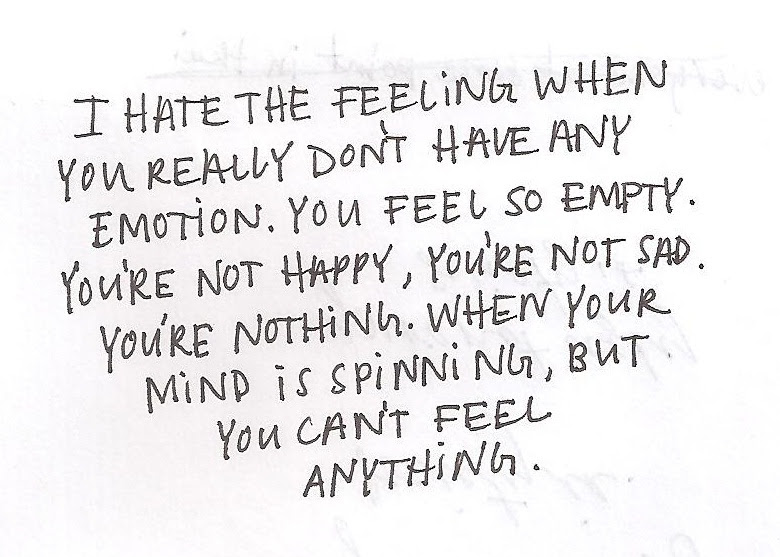 Quotes About Emptiness I Feel Empty 50 Quotes