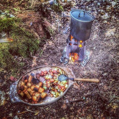 pin  isabellas  camping healthy camping food