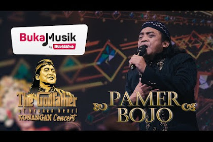 Chord, Lirik lagu dan Download Mp3 Pamer Bojo Didi Kempot
