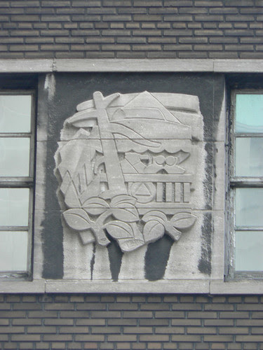 Gare Centrale, Montreal
