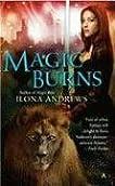 Magic Burns (Kate Daniels, #2)