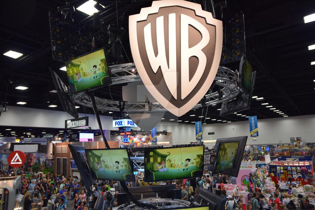 """סיכום חדשות .Warner Bros מכנס """"קומיק-קון"""": טריילרים, והרבה מהם"""