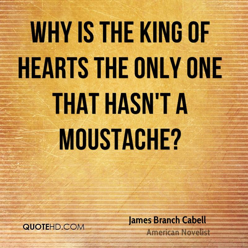 James Branch Cabell Quotes Quotehd
