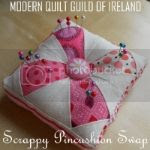 The Modern Quilt Guild of Ireland