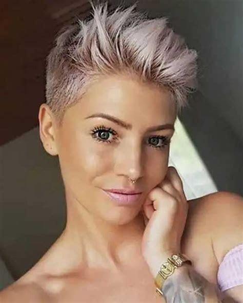 pixie cut hairstyle images  short haircutcom