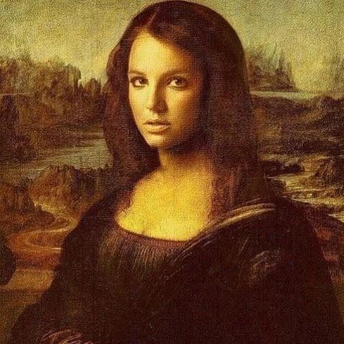 Britney Spears - Mona Lisa (Alternate Version)