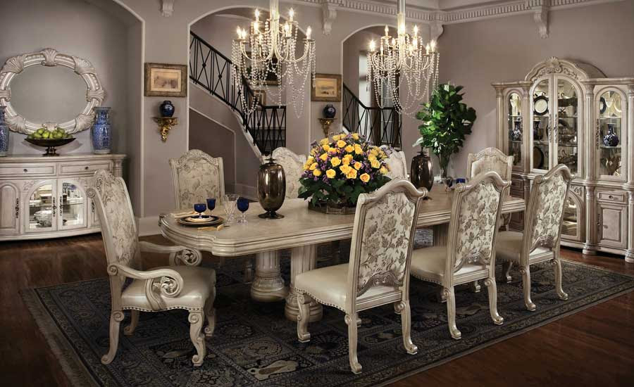 Dining Room Archives - ArchitectureArtDesigns.