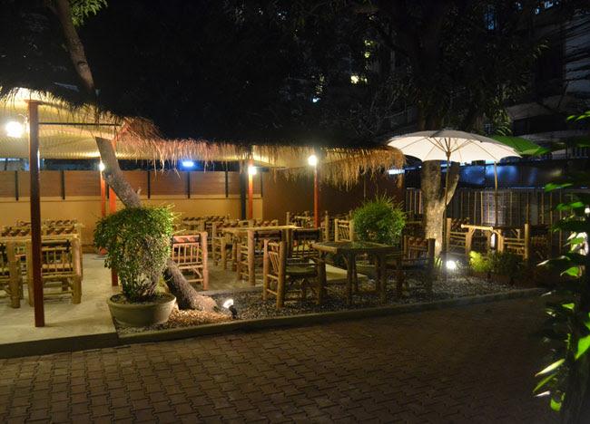 Rasa Khas Indonesian Restaurant, Sukhumvit 23 - Life in Southeast