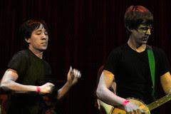 Howard & Jonathan