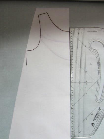 1 starting pattern