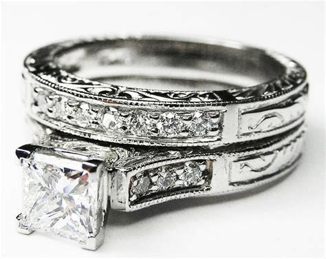 How To Keep Rings Together Without Soldering. #rings #