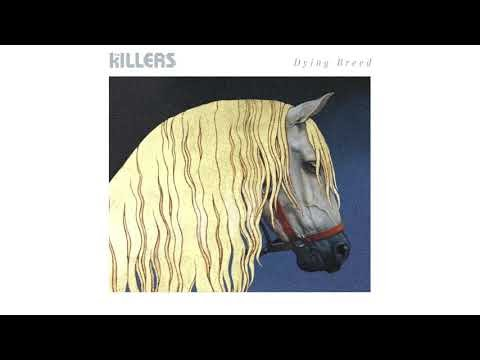 The Killers – Dying Breed Lyrics | Visualizer