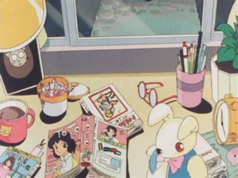heart  art vintage anime backgrounds